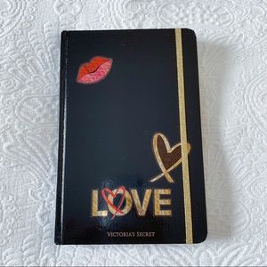 Victoria's Secret Love Journal